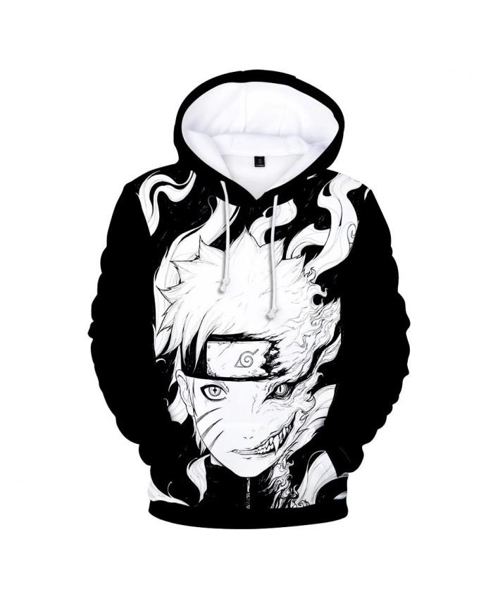 3D Anime Naruto Hoodies Men Women Sweatshirts Autumn Kids Hoodie Hip Hop long sleeve boys girls 3D Naruto children pullovers