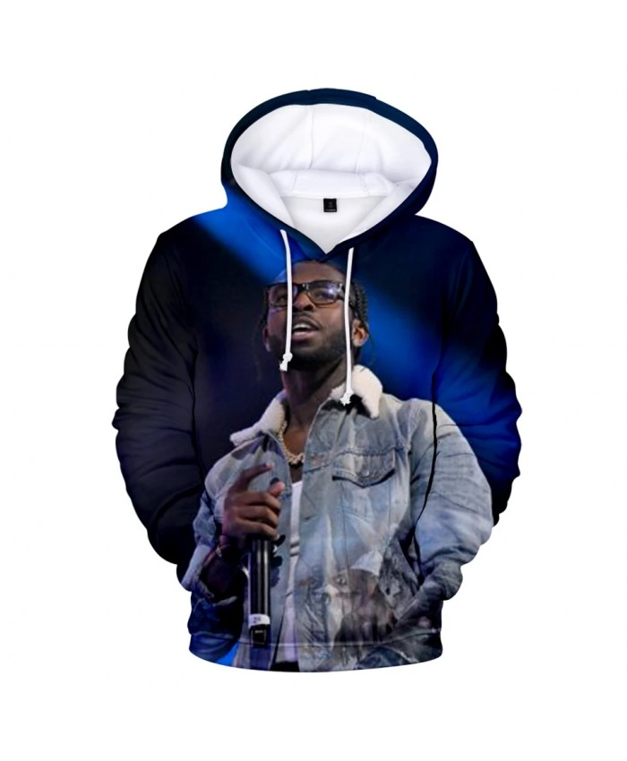 New Print Pop Smoke Hoodies Men women Fashion Hip Hop Harajuku High Quality Pop Smoke Men's Hoodies Sweatshirt