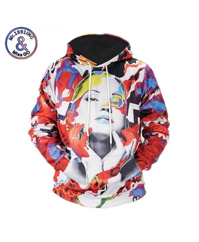 Brand Fashion Men Women Hip Hop 3D Hoodies Print Colorful Woman Harajuku Sweatshirts Tops Moleton Sudaderas Hombres