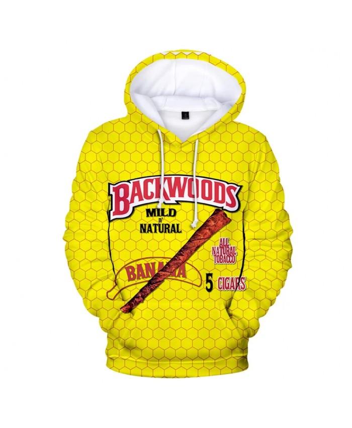 Fashion BACKWOODS Hoodies Men women Hot Harajuku High Quality Streetwear BACKWOODS 3D Men's Hoodies Clothes