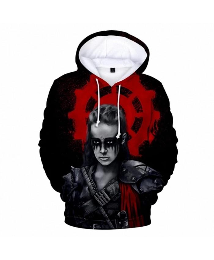 2021 New Fashion THE 100 Hoodie Sweatshirts Men Women Casual Long Sleeve Pullovers Boys Girls Hip Hop Streetwear Cool Hoodies