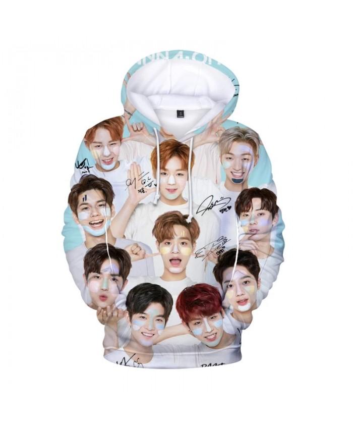 Stray Kids Oversized Sweatshirts Hoody Women Men Autumn Winter Hoodies Jacket Sweatshirts Kpop Korean Hooded Tracksuit Men Tops