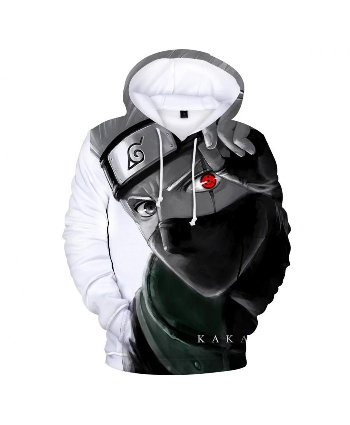 Autumn 3D printed Anime Naruto Hoodies Men women Sweatshirt Fashion Kids Hooded Casual 3D Naruto Harajuku Hip Hop boys pullovers