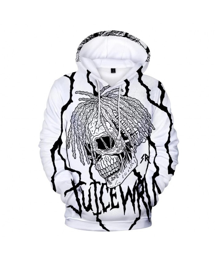 Autumn Hoodie 3D Juice WRLD Hoodies Men Sweatshirts Women Harajuku Kids Pullover Suitable 3D Juice WRLD boys girls Casual Hooded