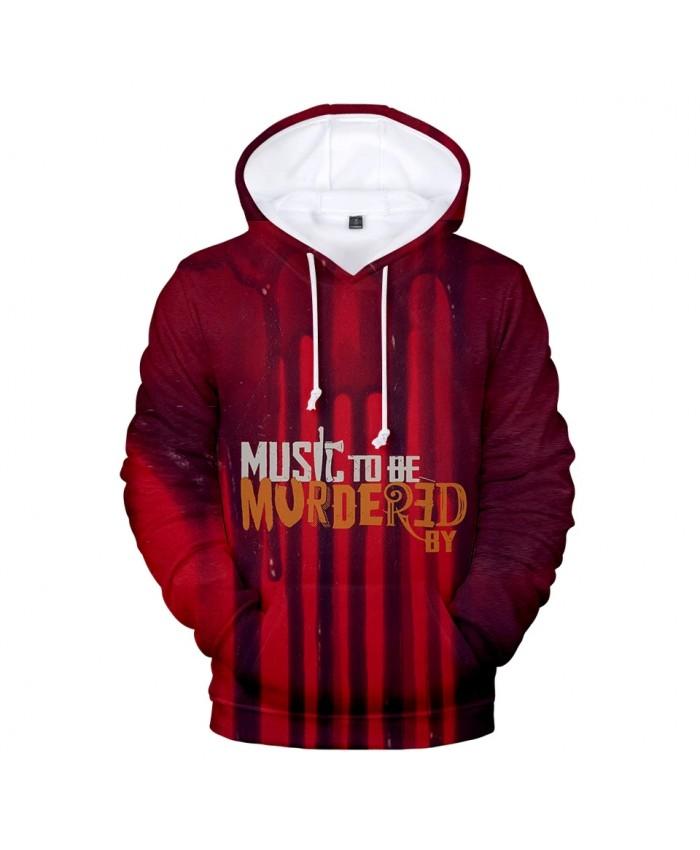 New Fashion 3D Eminem Hoodies Men Women Hoodie Autumn Long Sleeve Sweatshirts Kids 3D Eminem Hooded boys girls red Streetwear