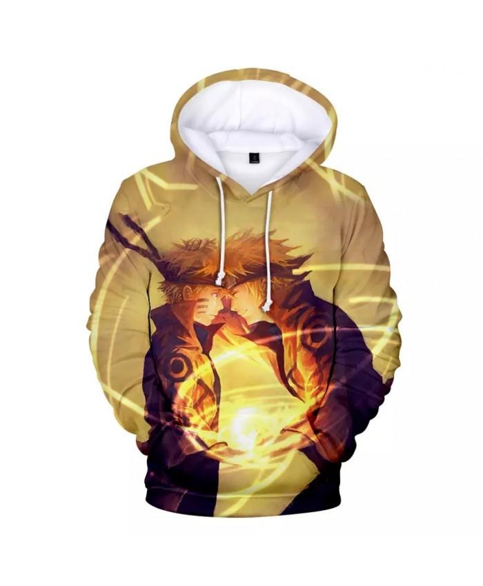 3-14 years old Kids Cosplay Naruto Hoodies Sweatshirts 3D Pullovers Men boy High Quality Hoodie men's clothing