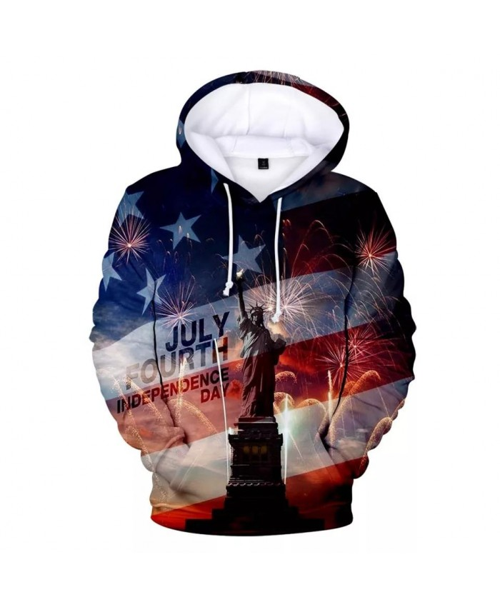 Fashion Each Country National Flag Hoodies Men women New High Quality Harajuku Pullover America National Flag Casual Clothes