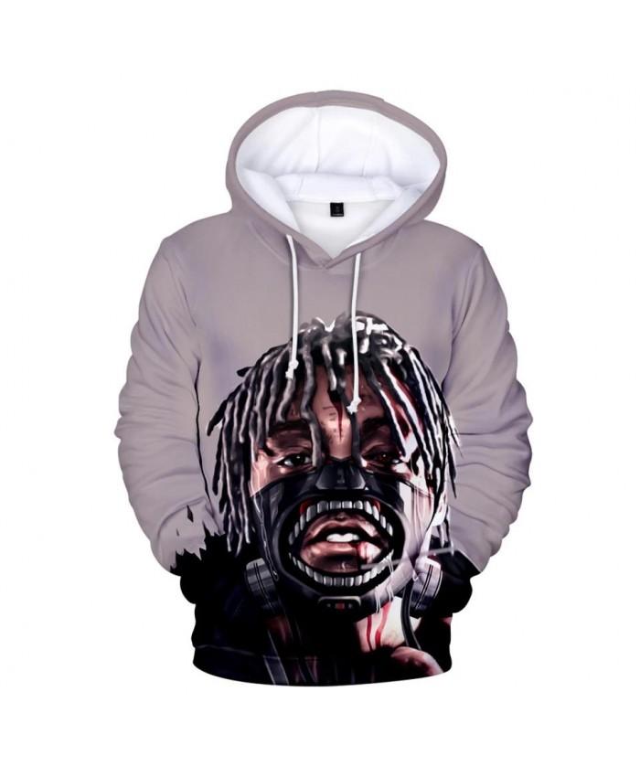 Hot 3D Juice WRLD Hoodies Men Sweatshirts Women Fashion Print Kids Hoodie New pullovers Autumn Casual Juice WRLD 3D Hoodie Tops