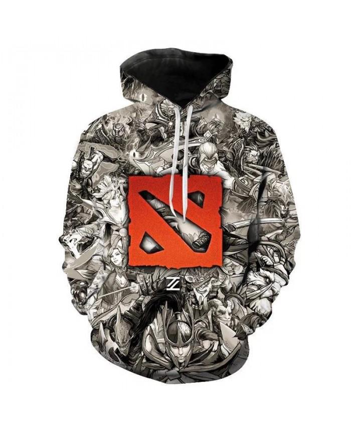 Natus Vincere NAVI Hoodies Men Women Children Sweatshirts CS GO Dota 2 LOL Boy Girl Kids Casual Streetwear Cool Hoodie Pullover
