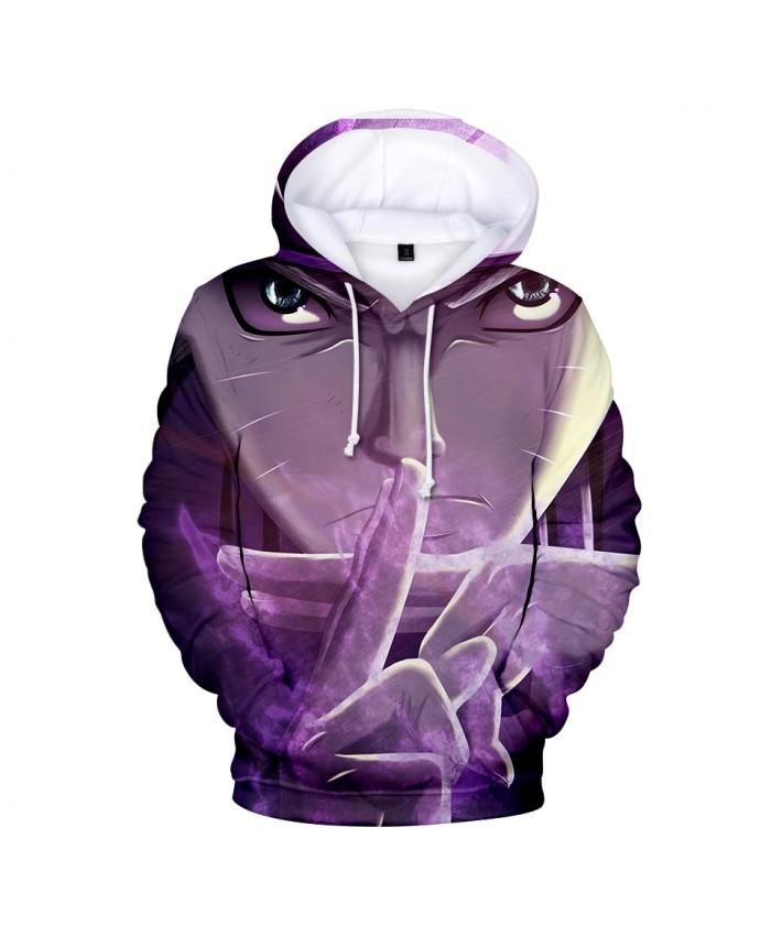 2021 3D Naruto Hoodies Men women Fashion Hot High Quality Streetwear Hip Hop 3D Naruto Men's Hoodies and Sweatshirt