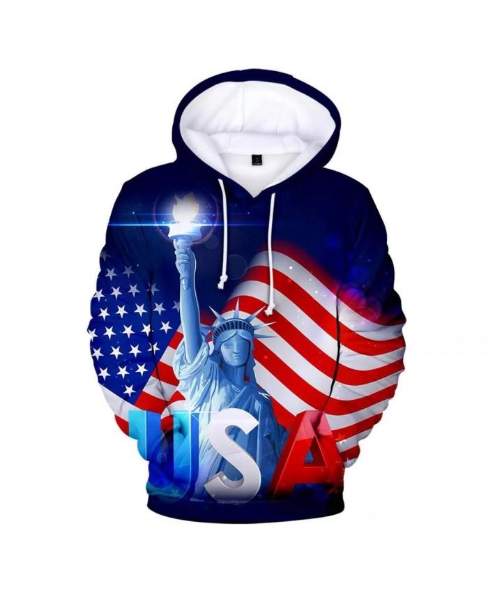 Each Country National Flag Hoodies Men women Fashion Hip Hop Harajuku High Quality America National Flag Men's Hoodies