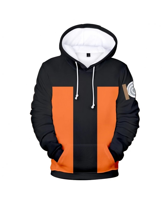 Naruto 3D Hot sale Hoodies Men Women Fashion Anime Sweatshirts Casual Autumn male Hooded Naruto 3D Hoodies Mens Clothing XXS-4XL