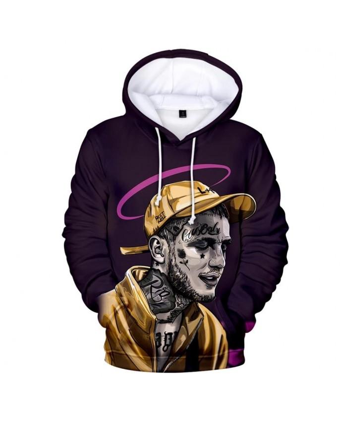 Casual Autumn 3D Hoodies Lil peep Sweatshirts Men Women Fashion Kids Hoodies Hip Hop lil peep Hooded 3D boys girls pullovers