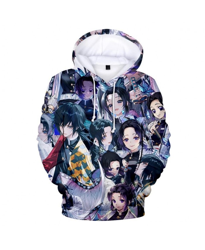 Comic 3D Kimetsu no Yaiba Hoodies Men Women Sweatshirt Fashion Autumn Kids Hoodie 3D Demon Slayer boys girls Hooded pullovers