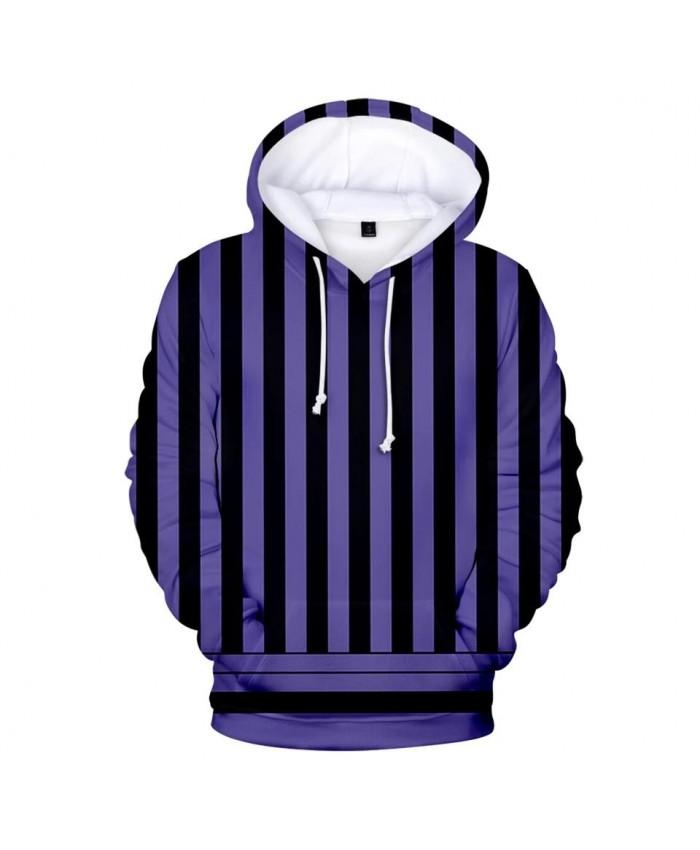3D Ghost Blade 3D Hoodies Men Women Blue and black stripes Sweatshirt Print Demon Slayer Autumn Kids Hoodie boys girls 3D Hooded