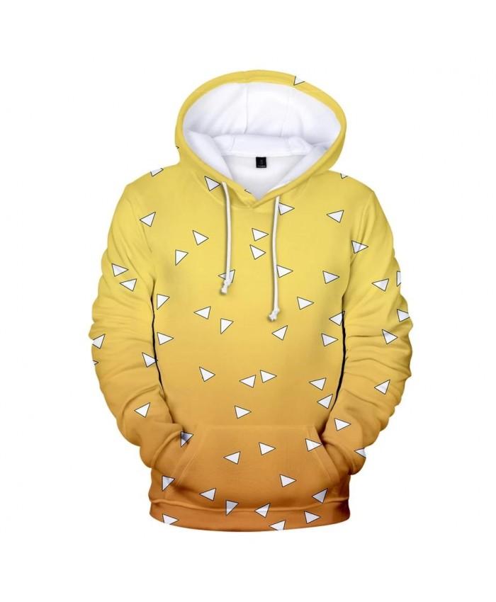Hot casual 3D Ghost Blade Hoodies Men Women Streetwear Sweatshirt Fashion Comic 3D Kids Demon Slayer children Hip Hop Hooded