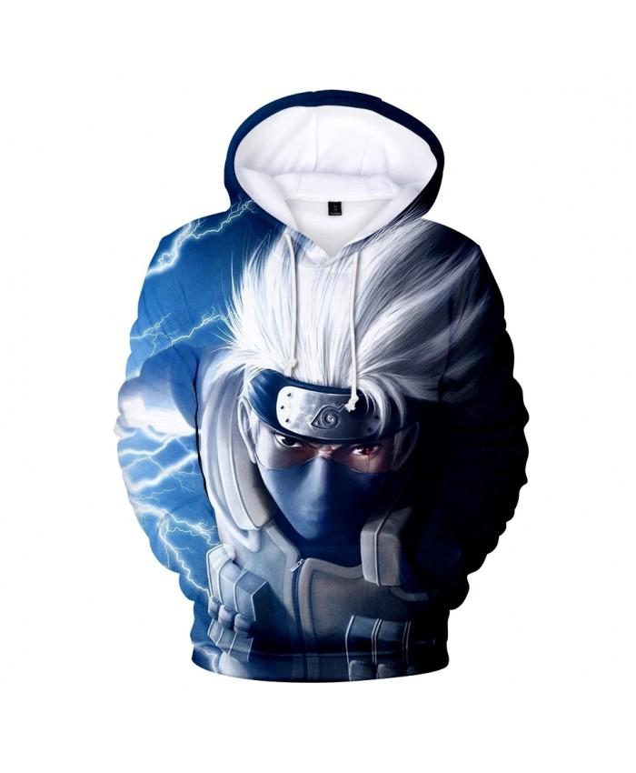 2021 Hot Sale 3D Naruto Hoodies Men women High Quality Print 3D Naruto Autumn Men's Hoodies and Sweatshirt Plus Clothes