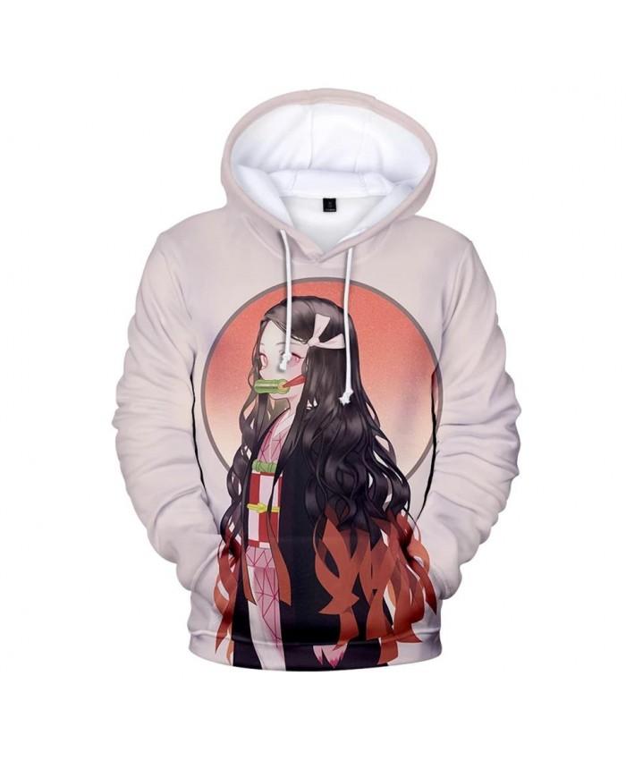 Comfortable 3D Kimetsu no Yaiba Hoodies Men Women Sweatshirts Hot Autumn Kids Hoodie 3D Demon Slayer boys girls Hooded pullovers