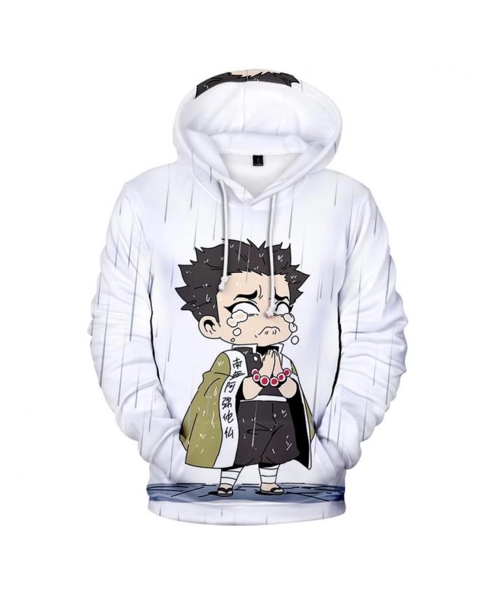 Suitable 3D Kimetsu no Yaiba Hoodies Men Women Sweatshirt Fashion Autumn Kids Hoodie 3D Demon Slayer boys girls Hooded pullovers