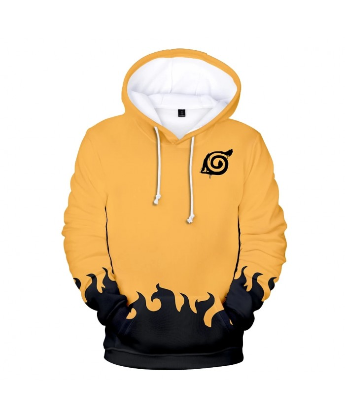 Hot Anime Naruto Hoodies Men women 3D Print Fashion Harajuku Naruto Hip Hop Men's Hoodies and Sweatshirt Casual Clothes