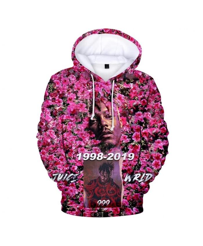 3D Printed Juice WRLD Hoodies Men Women Sweatshirt Harajuku Kids Hooded Casual Juice WRLD 3D Hoodies boys girls Autumn pullovers