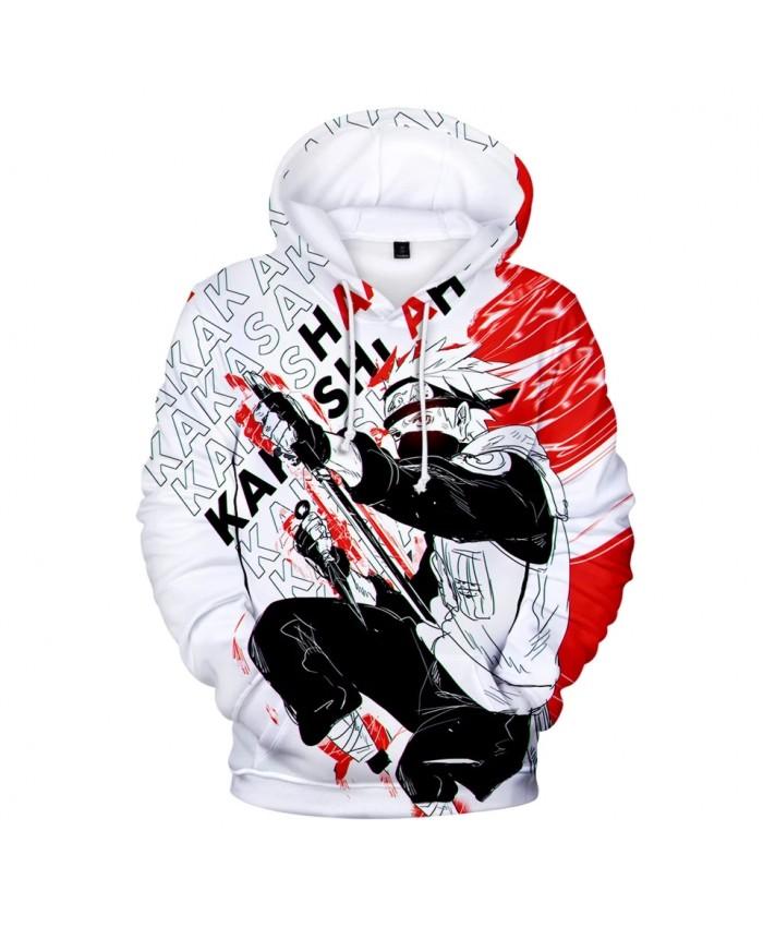 3D printed Anime Naruto Hoodies Long Sleeve Sweatshirts Men Women Hoodie Autumn Hooded Fashion boys girls Suitable pullovers