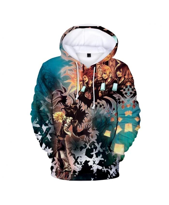 Flash Sale Discount Hoodies kingdom hearts Hoodie Men Women Sweatshirts Hoody Winter Cute Children kingdom hearts 3D Pullovers