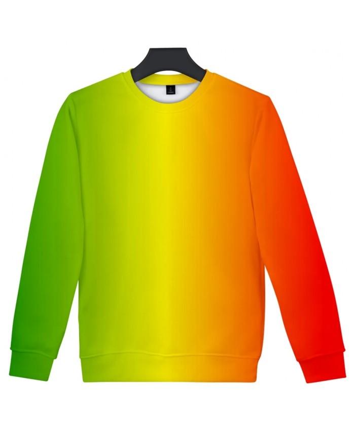 custom made 3D Sweatshirt Men women Harajuku High Quality 3D Print custom made Men's Sweatshirt