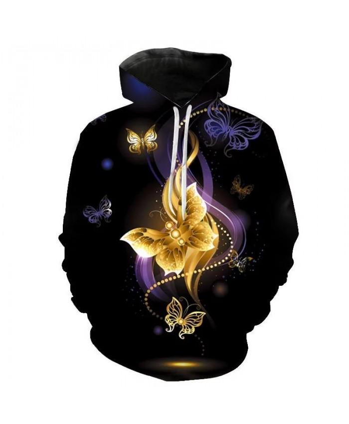 Men clothes 2021 Autumn Sweatshirt 3D Printed Flowers Hoodies Women Harajuku casual Funny Hoodie Tops High Quality Drop Shipping
