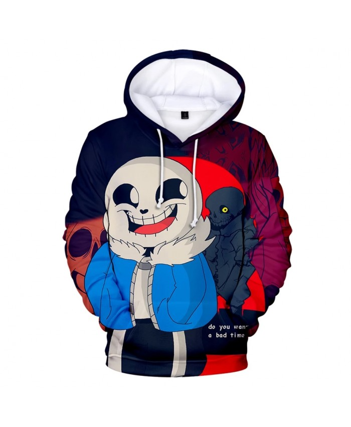 2021 Undertale Hoodies Men women Fashion Hip Hop Harajuku New Casual Streetwear Undertale Men's Hoodies Sweatshirt