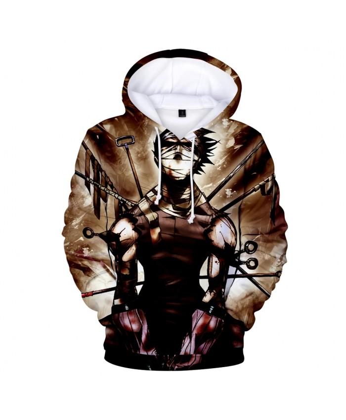 2021 Naruto 3D Hoodies Men women Fashion Hot High Quality 3D Print Naruto Harajuku Hip Hop Men's Hoodies and Sweatshirt