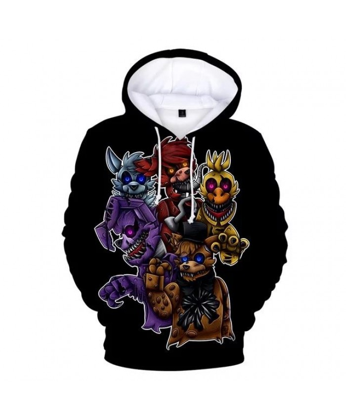 2021 Teen Wolf Derek hale Hoodies Men Sweatshirts High Quality Pullover Autumn Winter Teen Wolf Mens Sportswear Hip hop