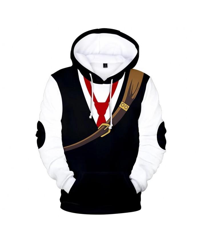 3D printed The Seven Deadly Sins Comic Character Clothes Hoodies Men Women Sweatshirts Autumn Kids Hoodie 3D boys girls pullover