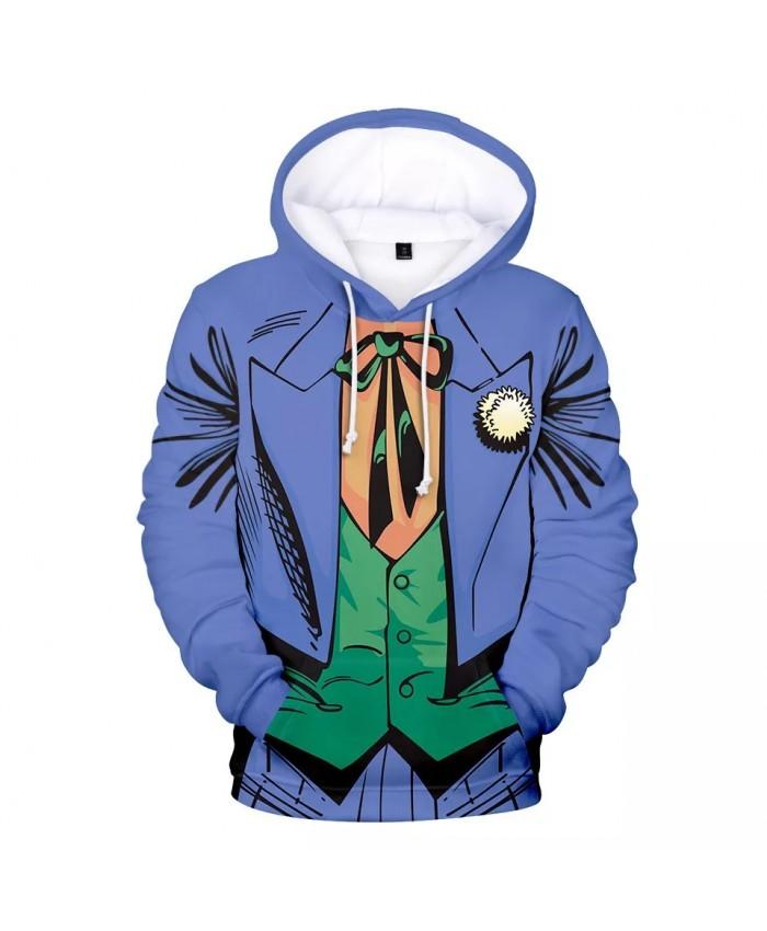 Hot Design Fake Suit Tie 3D Hoodies Men women Fashion Hip Hop Pullover Harajuku Fake Suit Tie Men's Hoodies Sweatshirt Clothes
