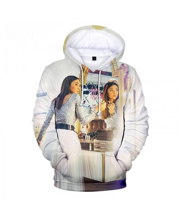 2021 Eva Queen 3D Print Hoodie Sweatshirts Men Women Fashion Casual Hip Hop Pullover Harajuku Streetwear Oversized Hoodies