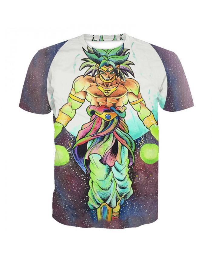 2018 Dragon Ball Z t-shirt Men Anime tshirt 3D Printed funny t shirts Comic Tops 6xl Camiseta harajuku Tee Boy Pokemon Costume Homme S