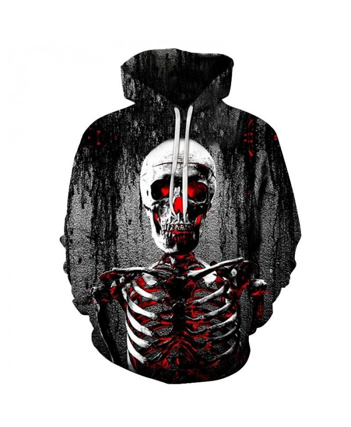 2019 Horrible Gimmick 3D Printed Men Pullover Sweatshirt Clothing for Men Custom Pullover Hoodie Casual Hoodies Men