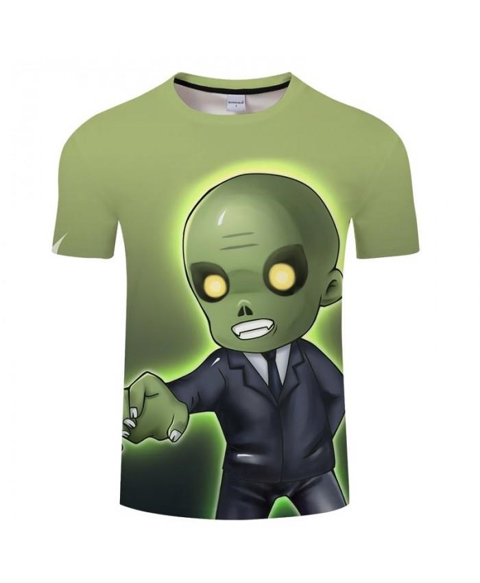 2019 New Bald 3D Printed Men tshirt Crossfit Shirt Casual Summer Short Sleeve Male tshirt Brand Men T Shirts Fashion