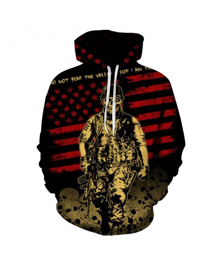 2021 new skull Hoodies Sweatshirts Unisex 3D Print Pullover Funny Rock Tracksuits Hooded Jackets Fashion Thin Outwear