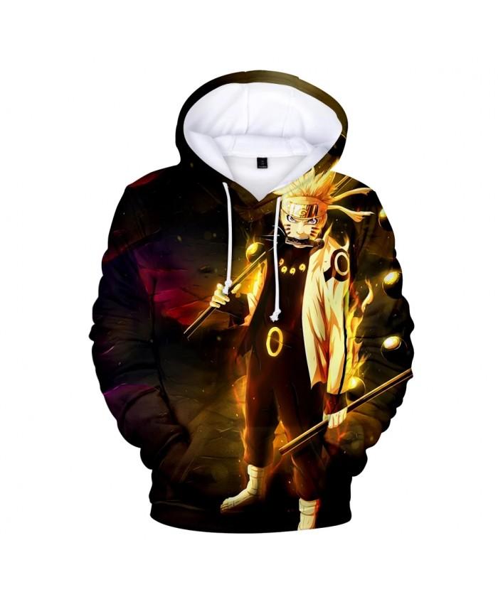 3D Printed Anime Naruto Hoodies Men Women Sweatshirt Fashion Hooded Autumn Casual 3D Naruto Harajuku Hip Hop Boys Pullovers