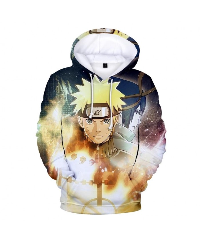 Anime 3D Naruto Hoodies Men women Sweatshirt New Fashion Kids Hooded Autumn Casual 3D Cartoon Harajuku Hip Hop boys pullovers