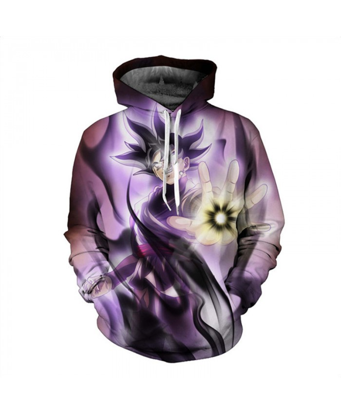 3D Dragon ball Print Cartoon Design Mens Womens Clothing Hip Hop Sweatshirt Hoodies Drop Shipping Wholesalers Suppliers