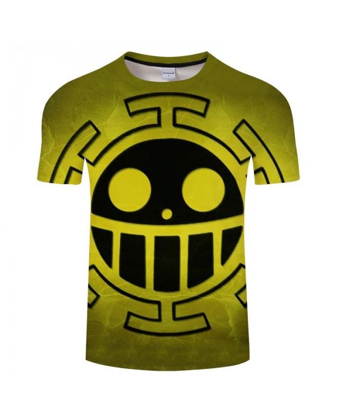 3D Print Artifact One Piece Men tshirt Crossfit Shirt Casual Summer Short Sleeve Male tshirt Round Neck 2019 New Men