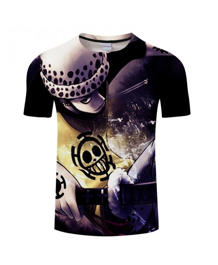 3D Print Hand Weapon One Piece Men tshirt Crossfit Shirt Casual Summer Short Sleeve Male tshirt Round Neck Brand Men