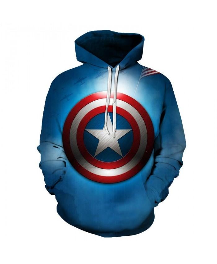 3D Print Hoodie Mens Pullover Sweatshirt Men's Long Sleeve Sweatshirt Men Sweatshirt Marvel Casual Hoodies Men