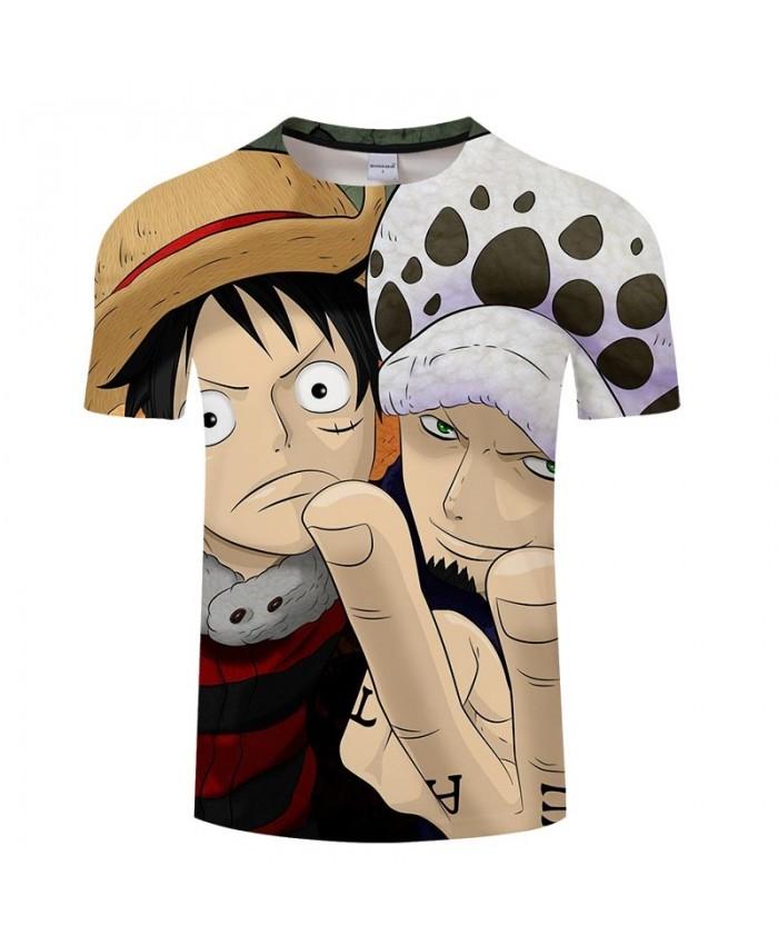 3D Print Raise Your Finger One Piece Men tshirt Crossfit Shirt Casual Summer Short Sleeve Male tshirt Round Neck Men