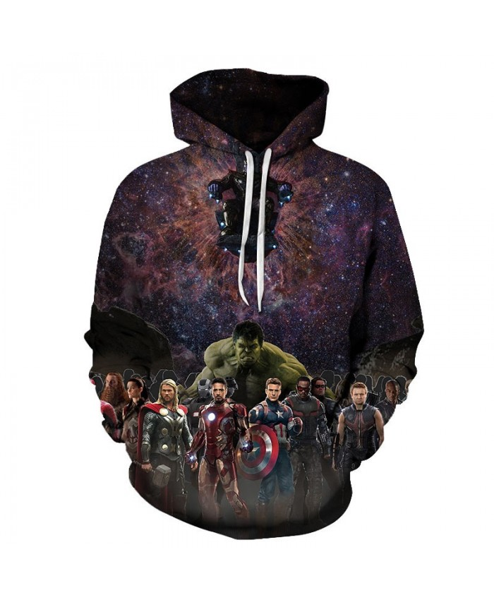 3D Print Sup Hoodie Men Pullover Sweatshirt Avengers End Game Hoodies Men's Sweatshirt Casual Hoodies Men Hoodies Men