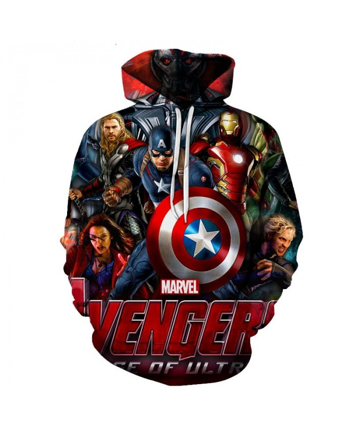 3D Print Sup Hoodie Men Pullover Sweatshirt Long Sleeve Avengers Final Casual Hoodies Men's Sweatshirt Hoodies Men