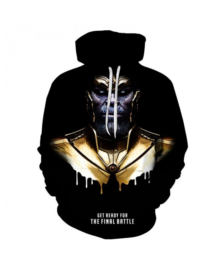 3D Print Sup Hoodie Men's sweatshirt Avengers End Game Hoodies Men's Sweatshirt Fashion Men Hoodies Marvel Hoodies