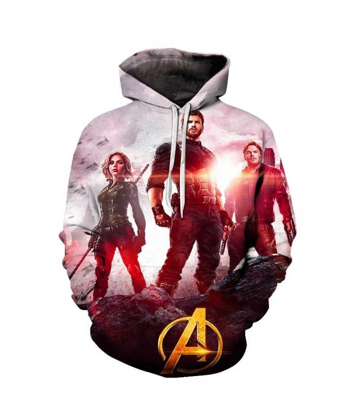 3D Print Sup Hoodie Mens Pullover Sweatshirt Men's Sweatshirt Casual Hoodies Men Avengers Endgame Quantum Reich 2021